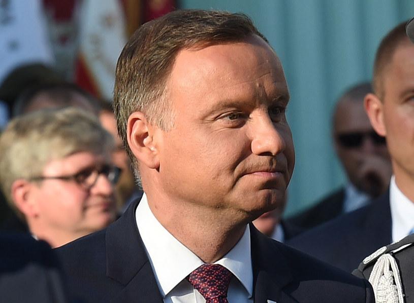 Sprawa sporu będzie rozpatrywana przez Trybunał Konstytucyjny w pełnym składzie /Radek Pietruszka /PAP