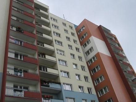 Sprawą sprzedaży mieszkań w Łodzi zajęło się CBA. /RMF