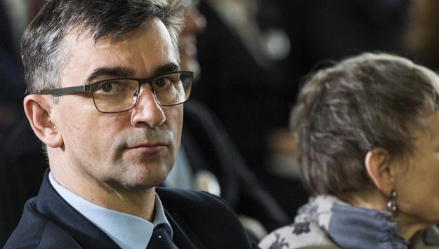 """Sprawa TW """"Wolfganga"""". IPN nie skieruje do sądu sprawy oświadczenia lustracyjnego Przyłębskiego"""