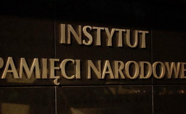 Sprawa TW Wolfganga: W IPN zakończyło się poszukiwanie dokumentów
