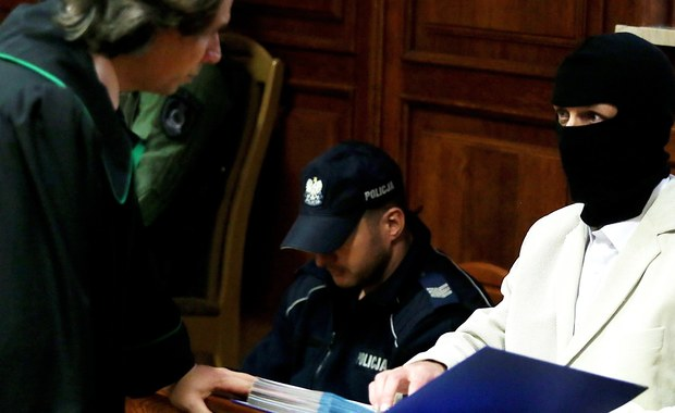 """Sprawa zabójstwa gen. Papały: Sąd nie uchylił """"Patykowi"""" aresztu. Wniosek """"przedwczesny"""""""