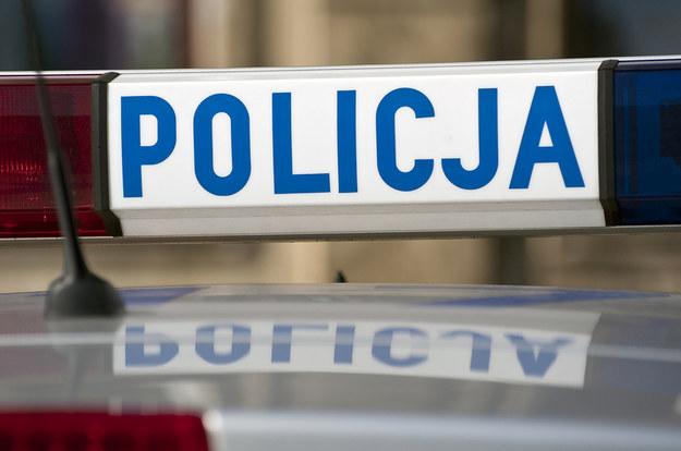 Sprawą zajmuje się policja /123/RF PICSEL