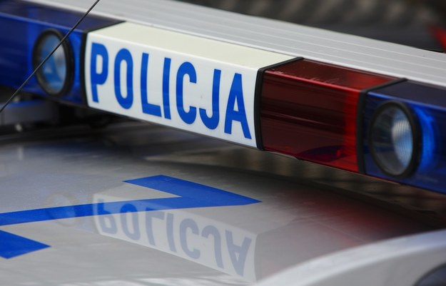 Sprawą zajmuje się policja /Stanisław Kowalczuk /East News