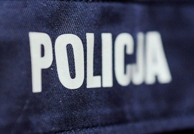 Sprawą zajmuje się policja /Policja