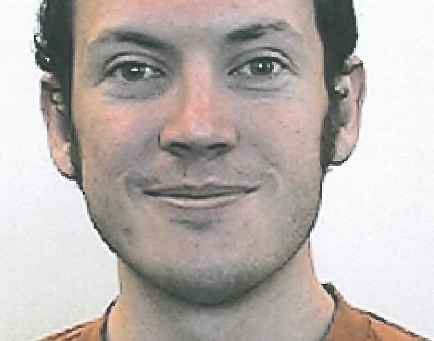Sprawca masakry w Denver poniedziałek stanie przed sądem /AFP