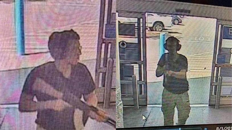 Sprawcą masakry w El Paso okazał się 21-letni Patrick Crusius /East News