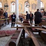 """Sprawca zamachu w Kairze był """"molestowany seksualnie i związany z Bractwem Muzułmańskim"""""""