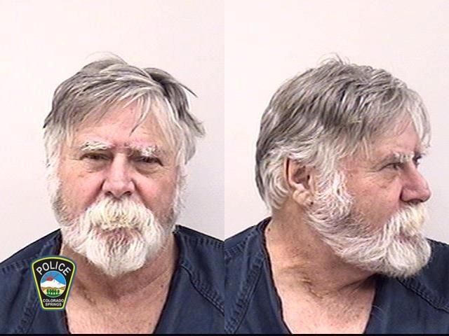 Sprawcę zidentyfikowano jako 65-letniego Davida Wayne'a Olivera /