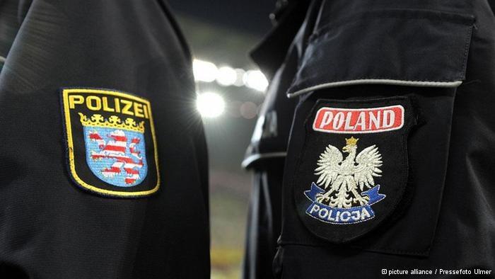 Sprawcy dzwonili z Polski do swoich ofiar, niemal zawsze starszych osób /picture alliance/Pressfoto Ulmer /Deutsche Welle