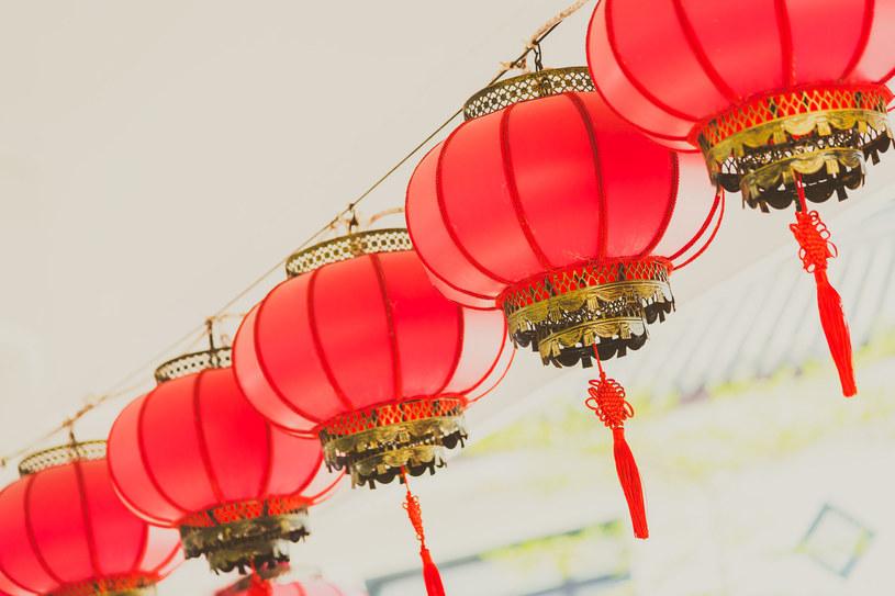 Sprawdź, co czeka cię w nadchodzącym chiński roku /123RF/PICSEL