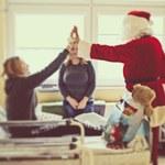 Sprawdź, czy masz cechy świętego Mikołaja!