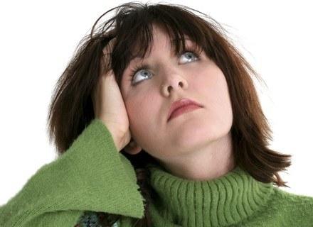 Sprawdź, czy masz powody do niepokoju o zdrowie psychiczne. /ThetaXstock