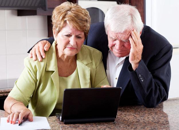 Sprawdź, czy masz szansę na wyższą emeryturę /123RF/PICSEL