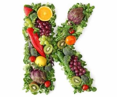 Sprawdź czy nie cierpisz na niedobór witaminy K