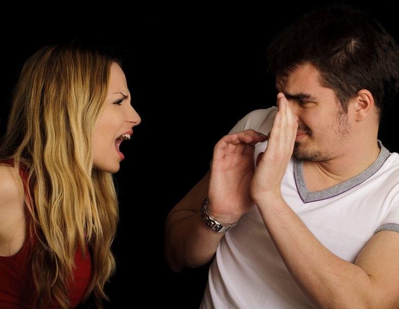 Sprawdź, czy twój partner lub partnerka potrafi kontrolować emocje /123RF/PICSEL