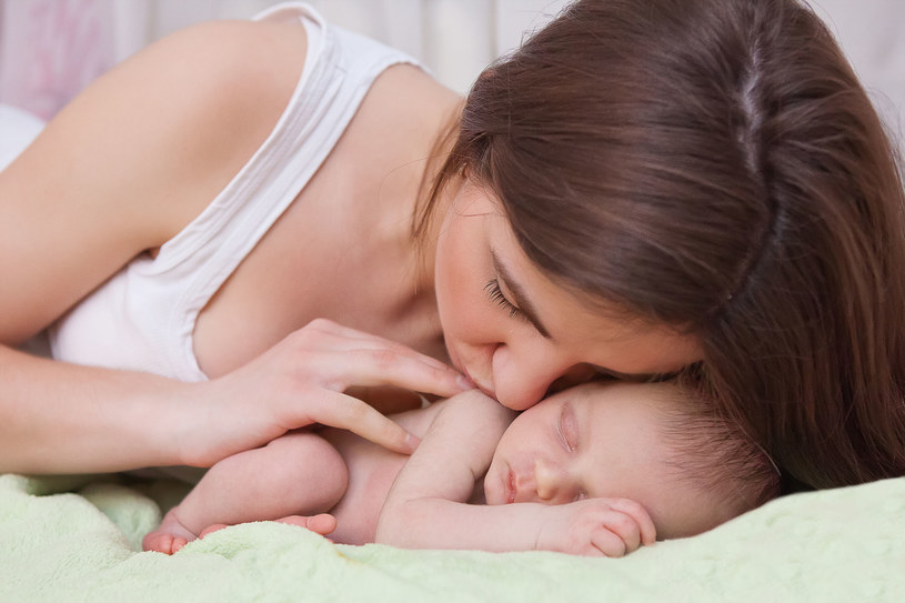 Sprawdź, czy twoje dziecko rozwija się prawidłowo /123RF/PICSEL
