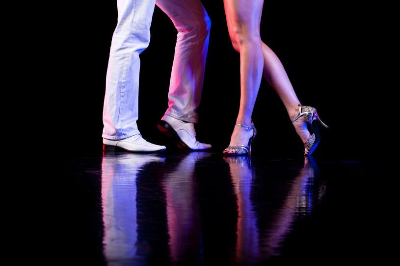 Sprawdź, dlaczego warto tańczyć. /123RF/PICSEL