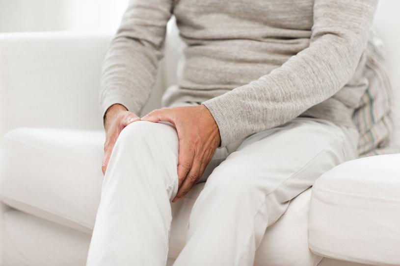 Sprawdź, jak dbać o kolana /123RF/PICSEL