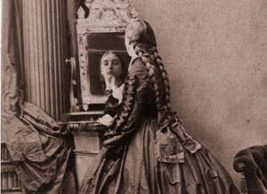 Sprawdź, jak dbać o urodę (1842)