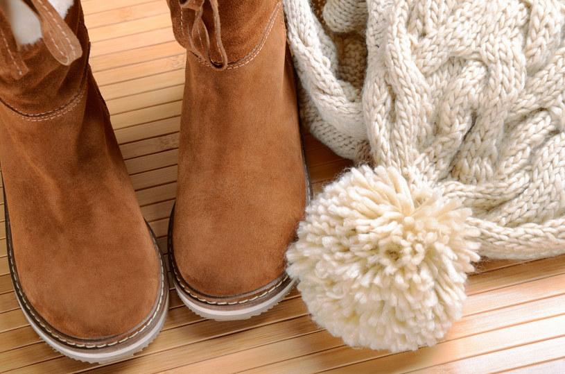 Sprawdź, jak ocieplić buty za zimę /123RF/PICSEL