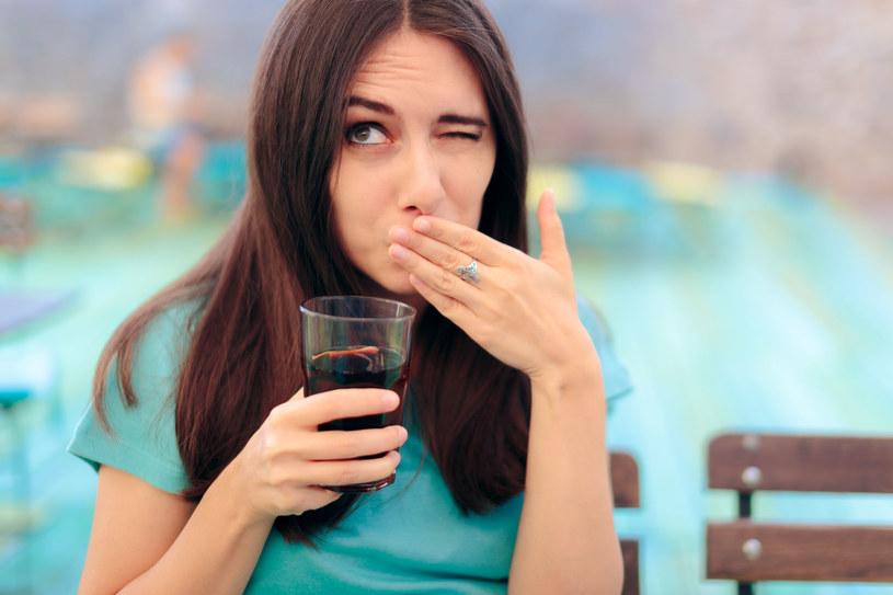 Sprawdź, jak poradzić sobie z nieżytem żołądka /123RF/PICSEL