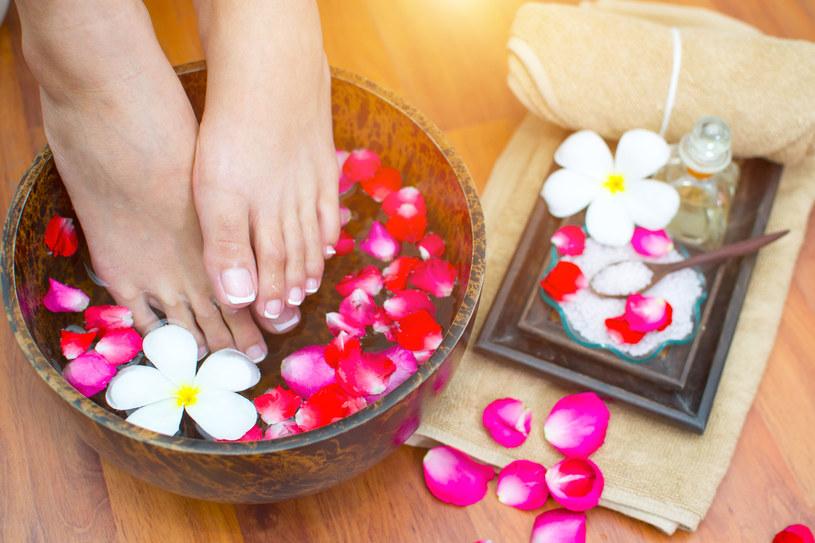 Sprawdź, jak poradzić sobie z wrośniętym paznokciem! /©123RF/PICSEL