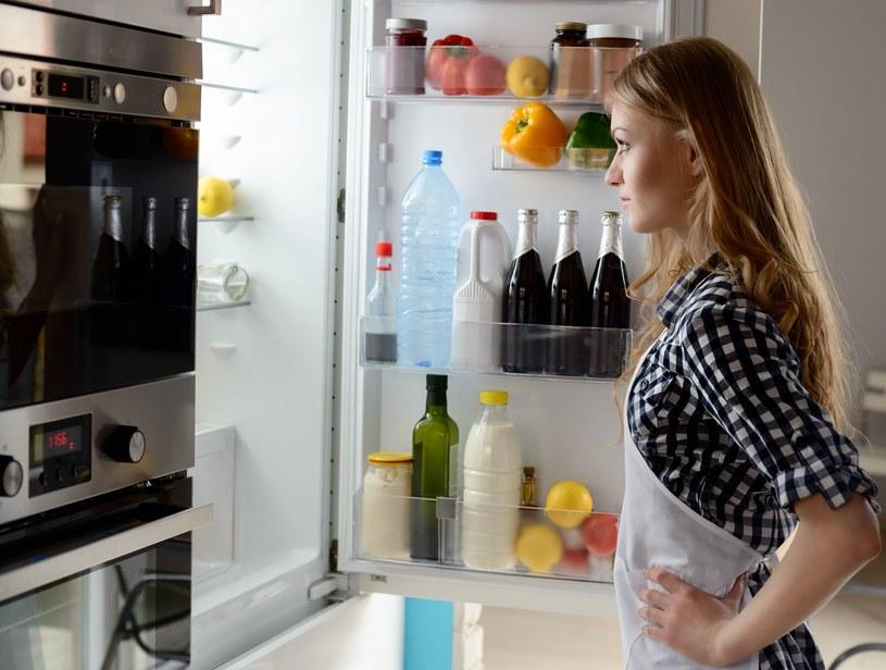Sprawdź, jak powinno się przechowywać żywność /123RF/PICSEL