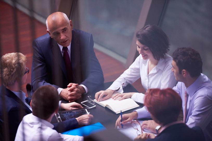 Sprawdź, jak przekonać inwestora do wsparcia twojego pomysłu /123/RF PICSEL