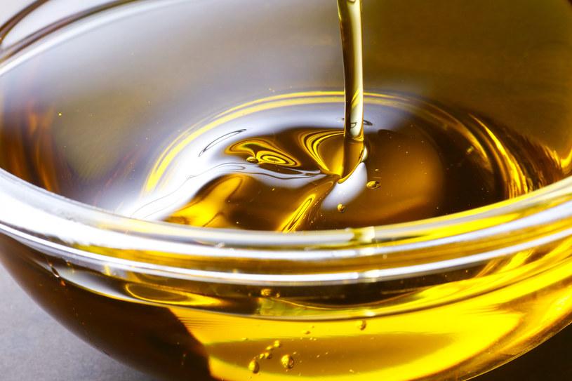 Sprawdź, jakie oleje mają pożądane właściwości /123RF/PICSEL