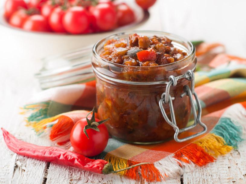 Sprawdź, jakie przetwory możesz zrobić z pomidorów! /123RF/PICSEL