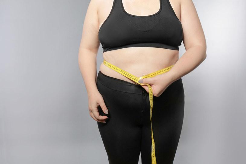 Sprawdź, jakie są przyczyny otyłości /123RF/PICSEL