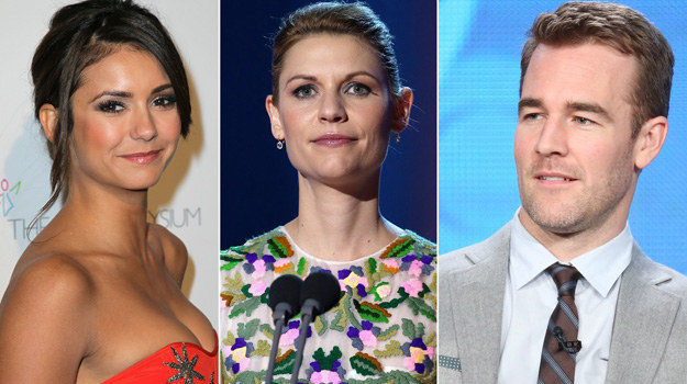 Sprawdź, jakie seriale oglądają gwiazdy! /David Buchan, Chris Jackson, Frederick M. Brown /Getty Images