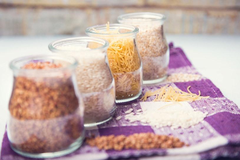 Sprawdź, które produkty odpowiadają diecie krzemowej /123RF/PICSEL