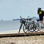 Sprawdź najciekawsze ścieżki rowerowe nad morzem!