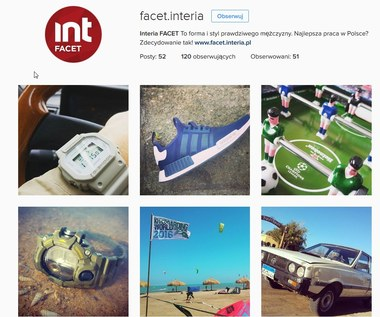 Sprawdź nas na Instagramie!