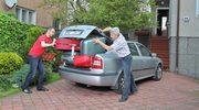 Sprawdź stan samochodu przed urlopem
