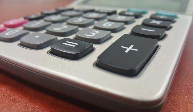"""Sprawdź swoją wiedzę matematyczną z RMF FM i """"DGP""""! /pixabay.com /"""