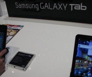 Sprawdzamy Galaxy Tab - lepszy od iPada?