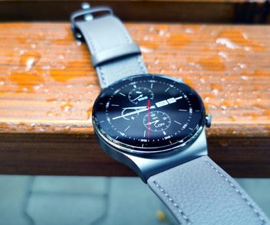 Sprawdzamy Huawei Watch GT 2 Pro