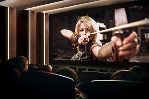 Sprawdzamy salę kinową nowej generacji