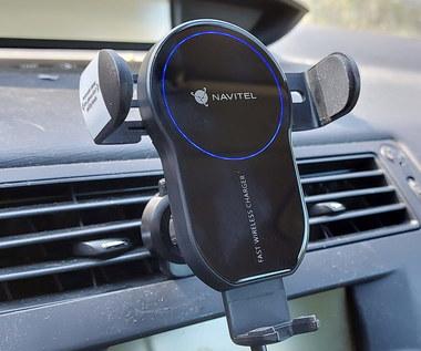 Sprawdzamy uchwyt samochodowy Navitel SH1000 Pro