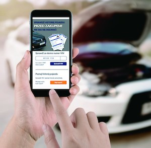 sprawdzanie auta przed zakupem /Motor