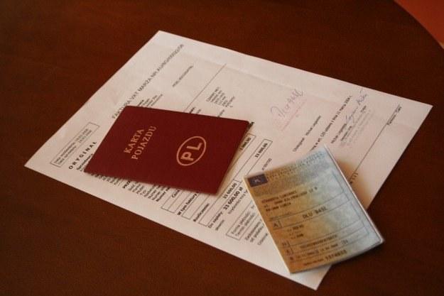 Sprawdzenie legalności pojazdu kosztuje /INTERIA.PL