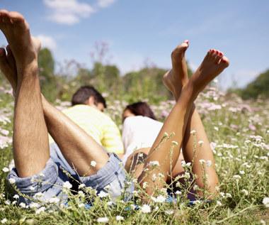 Sprawdzone sposoby na brzydki zapach stóp