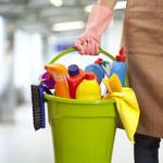 Sprawdzone sposoby na lśniącą czystością łazienkę