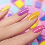 Sprawdzone sposoby na piękne paznokcie