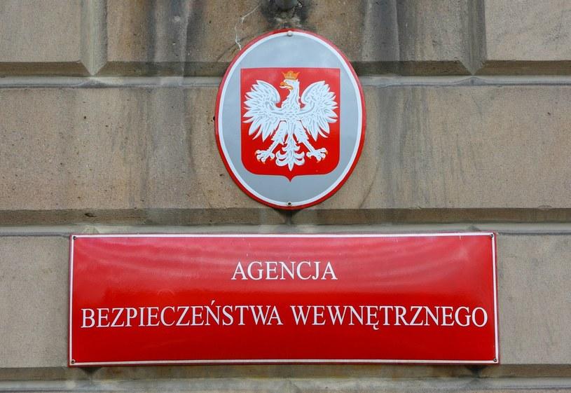 Sprawę bada Agencja Bezpieczeństwa Wewnętrznego /Stanisław Kowalczuk /East News
