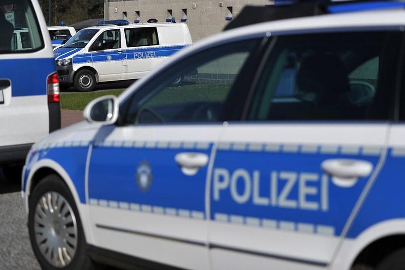 Sprawę bada niemiecka policja /Lukasz Szelemej /East News