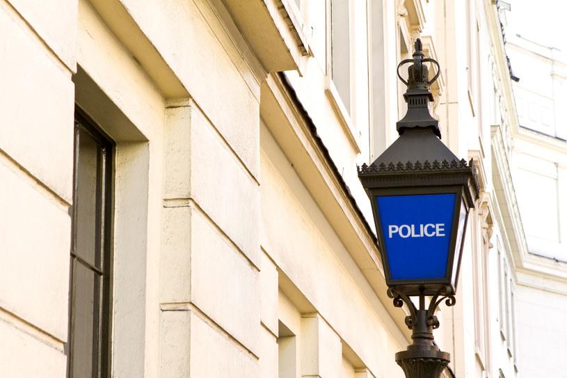 Sprawę bada policja /123RF/PICSEL