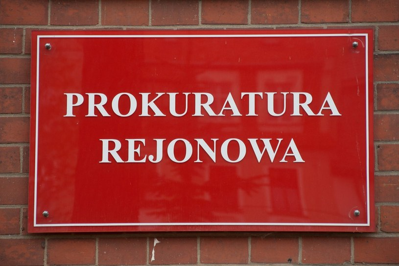 Sprawę bada prokuratura /Łukasz Grudniewski /East News